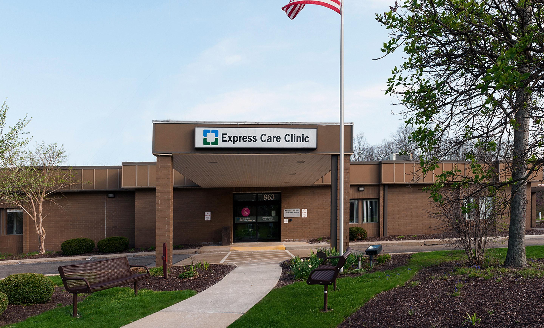 Sagamore Hills Medical Center