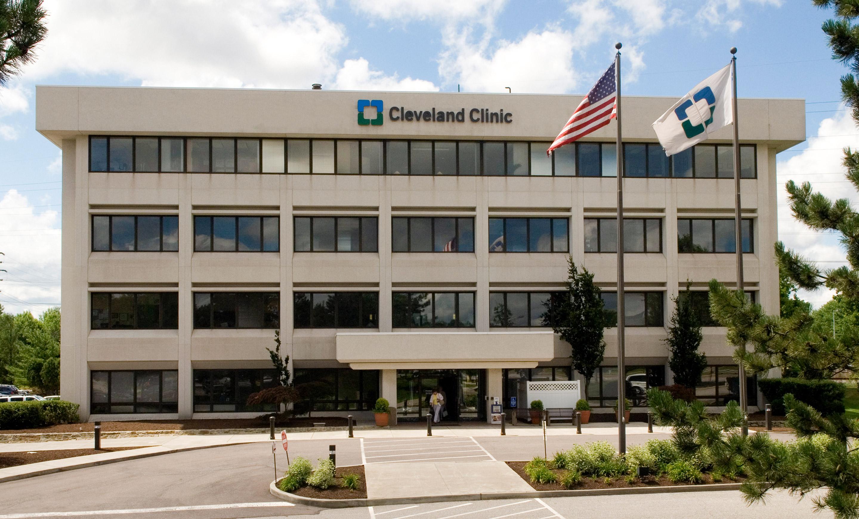 Solon Family Health Center Cleveland Clinic