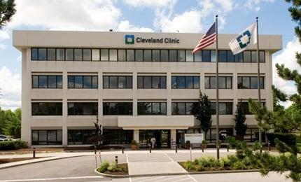 Solon Family Health Center | Cleveland Clinic