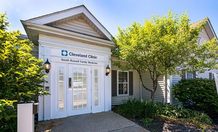 South Russell Family Practice