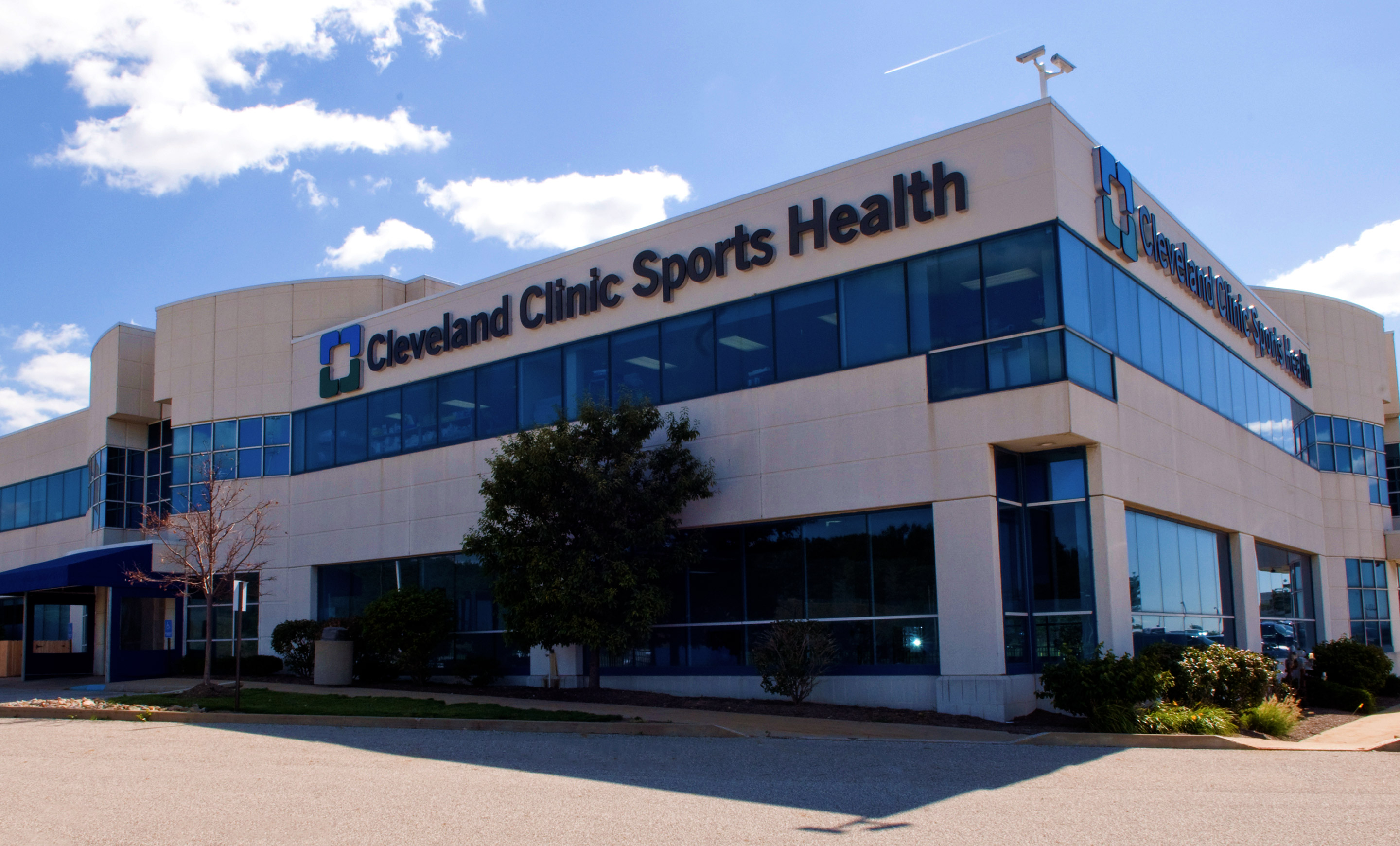 Sports Health Center Cleveland Clinic
