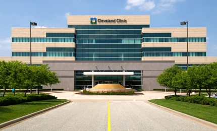 Strongsville Family Health and Surgery Center