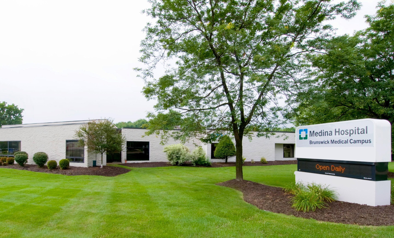 Therapy Services Brunswick - Pediatrics