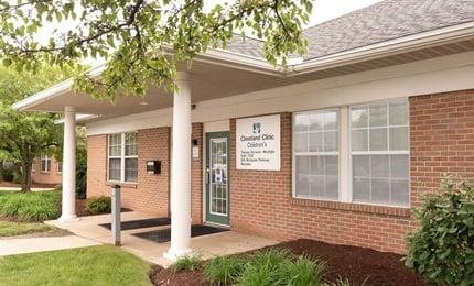 Therapy Services Westlake - Pediatrics