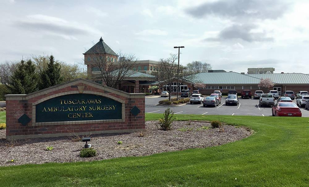 Union Hospital Tuscarawas Ambulatory Surgery Center