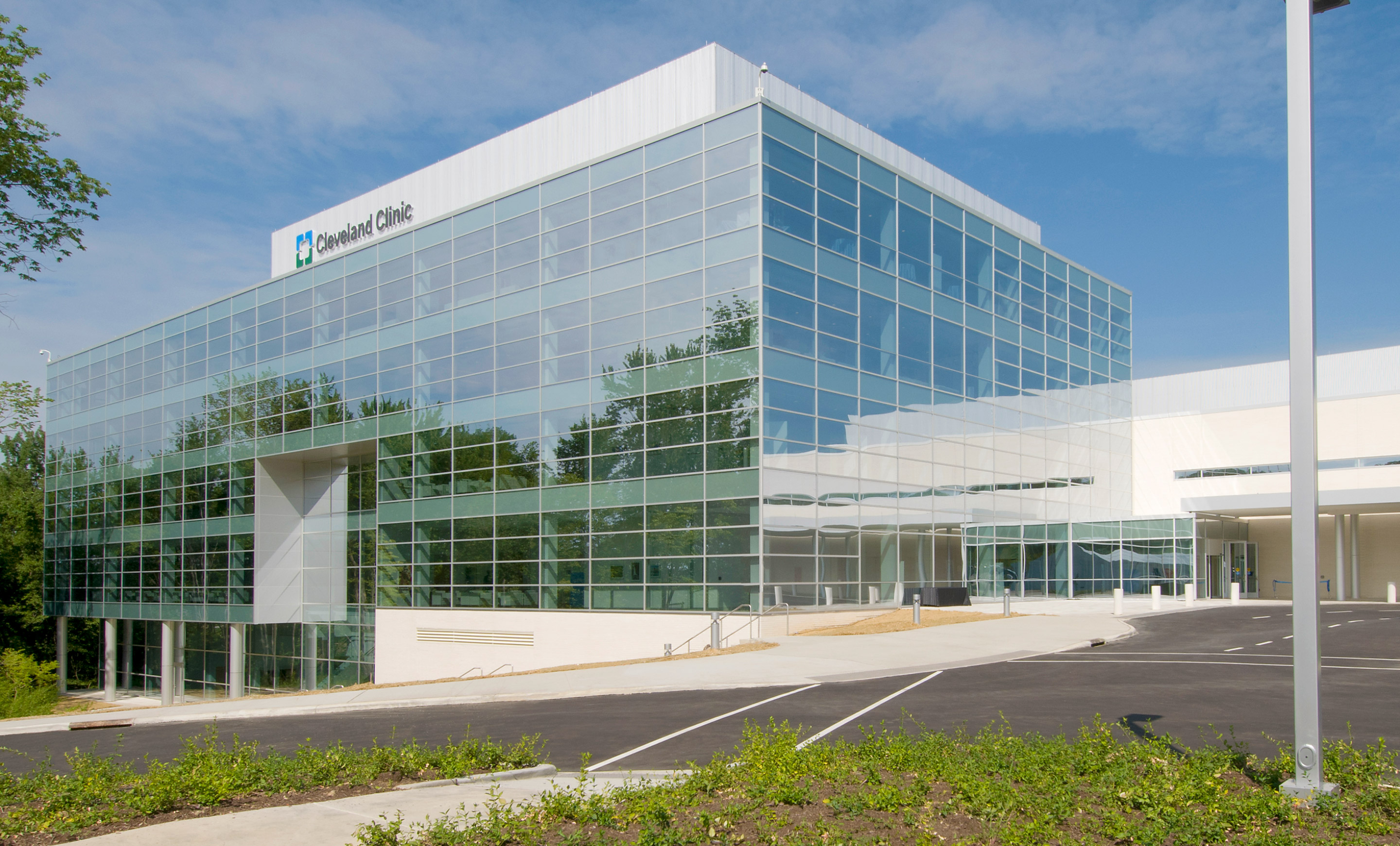 Cleveland clinic breast center