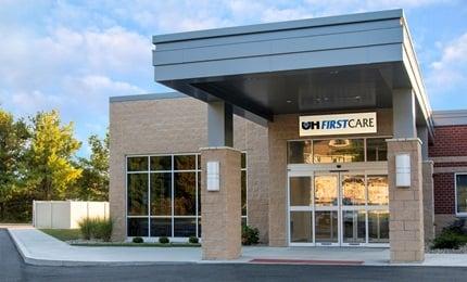 Union Hospital FirstCare Urgent Care Center