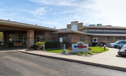 Union Hospital Healthplex