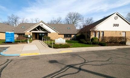 Union Hospital Regional Cancer Center