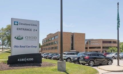 Warrensville Medical Office, A