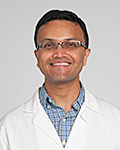 Fenil Patel | Cleveland Clinic