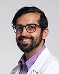 Sunil Rathore, MD - Neurocritical Care Year 1 | Cleveland Clinic
