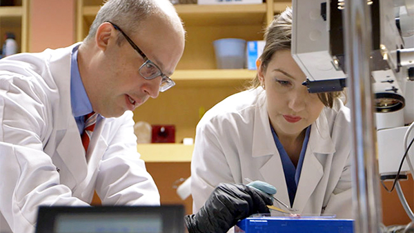 Why Choose Neurological Institute | Cleveland Clinic