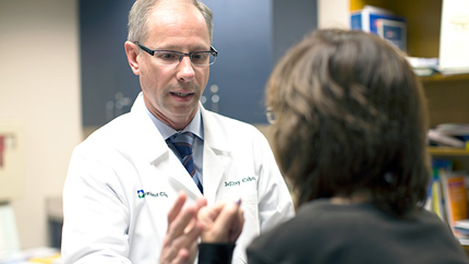 Neurological Institute Doctors | Cleveland Clinic