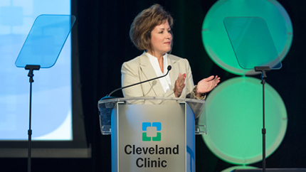 Nursing Conferences & Continuing Education | Cleveland Clinic