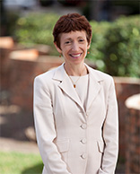 Roberta Ness, MD, MPH, Rockwell Professor of Public Health at the University of Texas