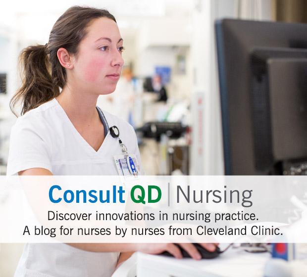 Zielony Nursing Institute (RN) | Cleveland Clinic