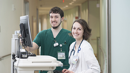 For Nursing Students | Cleveland Clinic