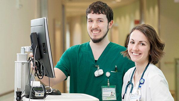 Nurse Recruitment | Cleveland Clinic Florida