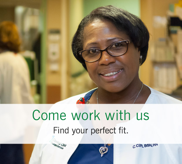 Nursing Careers | Cleveland Clinic