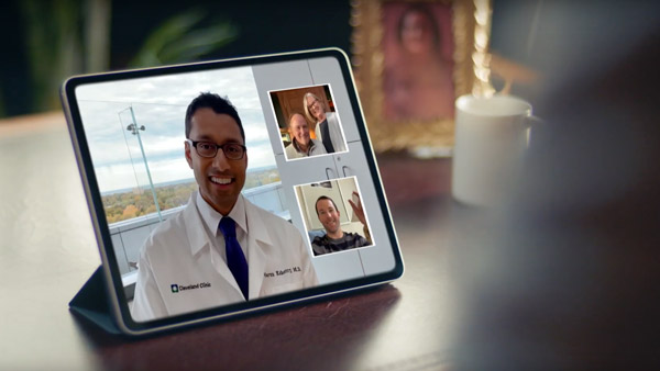 Express Care Online | Scheduled Virtual Visits