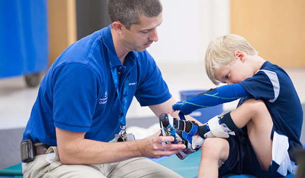 Rehabilitation & Sports Therapy | Cleveland Clinic