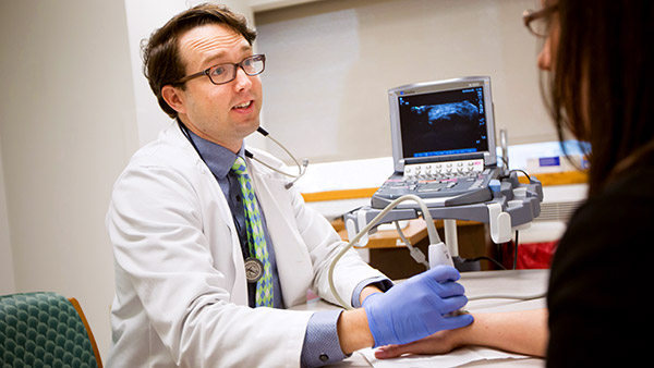 Why Choose Orthopaedic & Rheumatologic Institute | Cleveland Clinic