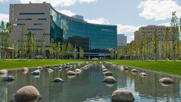 About Us | Cleveland Clinic