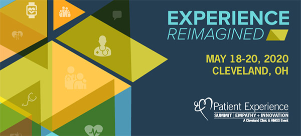 Experience Reimagined | Cleveland Clinic Patient Experience Summit