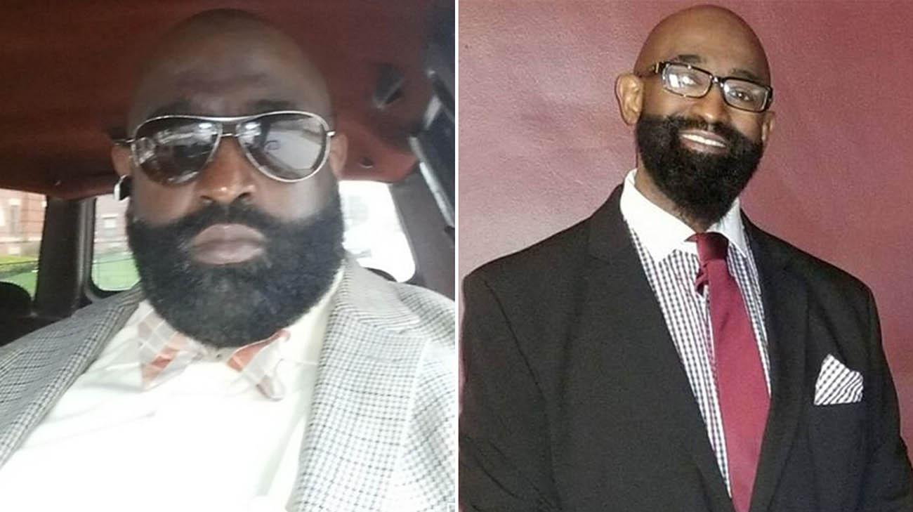 Waverly Willis Cleveland Clinic's Minority Men's Health Fair