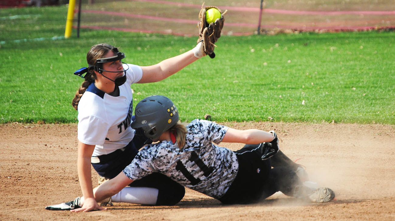 Patient with complex congenital heart defect becomes softball standout.
