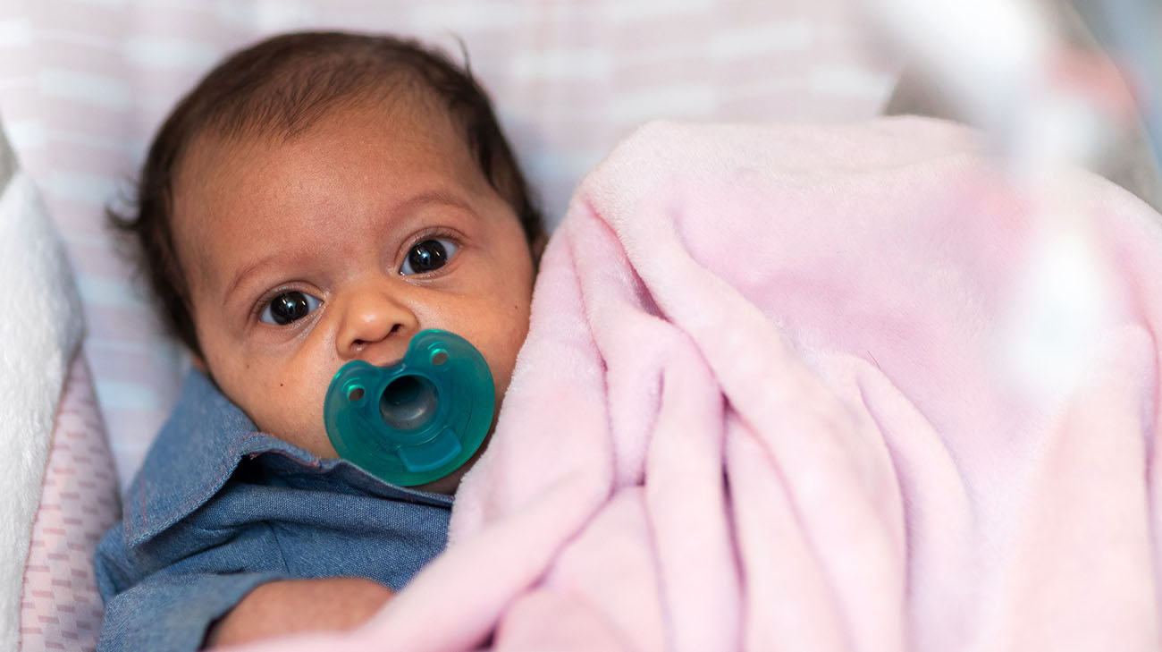 Ada Williams: C-Section Pregnancy Patient Story ...