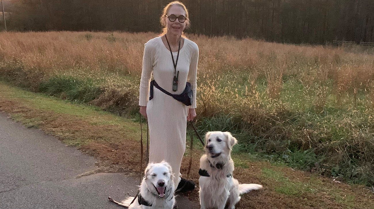 Surgery is instrumental in ending 42 years of lymphedema issues for Atlanta woman