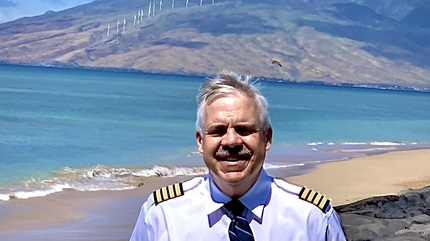 Airline Pilot Trades Obesity for New Adventures Thanks to Functional Medicine