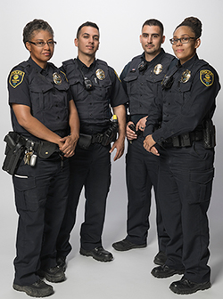 Cleveland Clinic Police Officers
