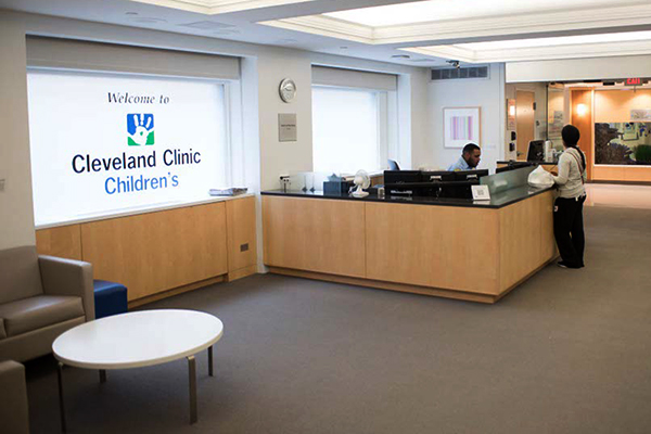 About Cleveland Clinic Children's