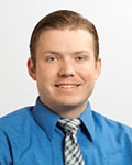 Eric Geyer, MA, LPC Clinical Therapist | Cleveland Clinic Children's