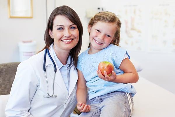 Pediatric Gastroenterology (GI) | Cleveland Clinic Children's
