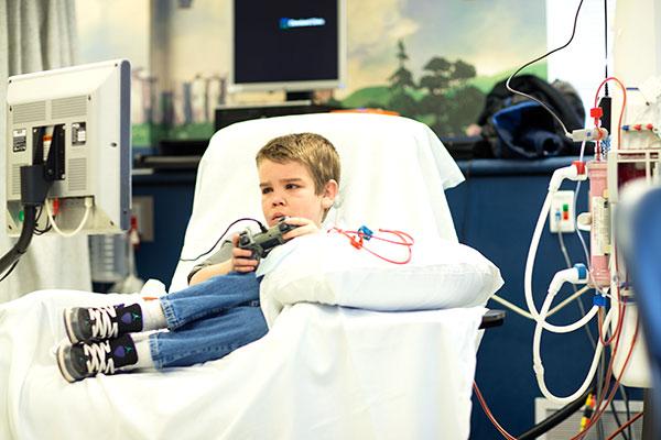 Pediatric Nephrology | Cleveland Clinic Children's