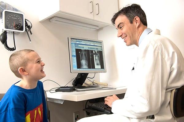 Pediatric Orthopedics & Orthopedic Surgery   Cleveland ...