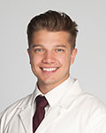 Andrew Vandermause, Pharmacy Residency | Cleveland Clinic