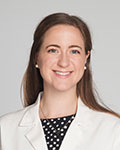Jessica Ward, Pharmacy Residency | Cleveland Clinic