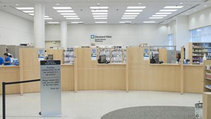 Pharmacy Cleveland Clinic Pharmacies Cleveland Clinic
