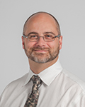 Kevin Amoline, RPh | Cleveland Clinic