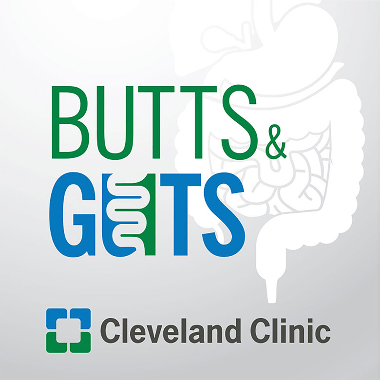 Butts & Guts