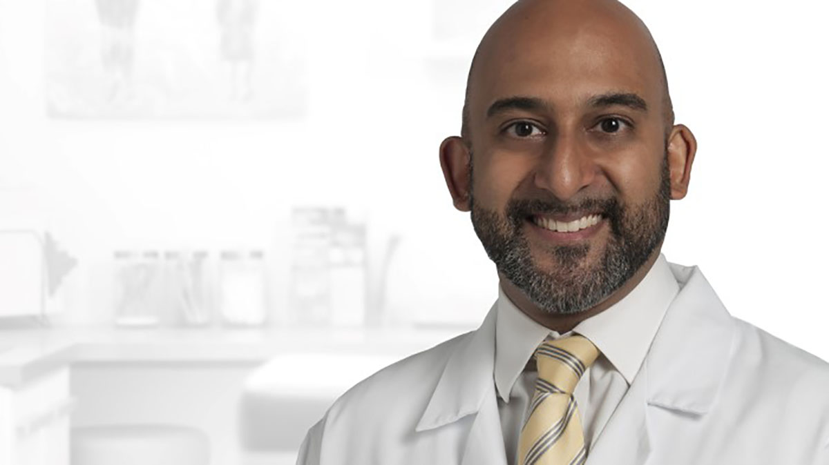 Stroke Symptoms and Risk Factors Everyone Should Know with Dr. Shazam Hussain