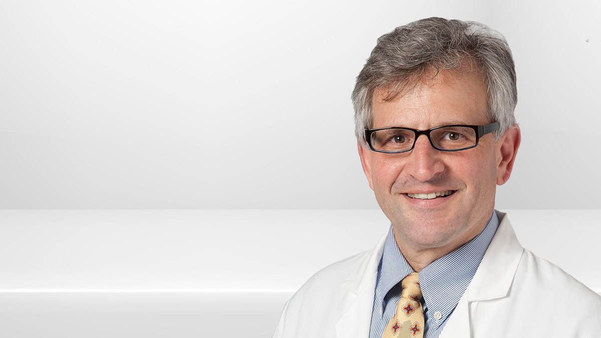 Steven Gordon, MD