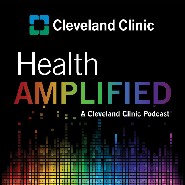 Health Amplified Podcast