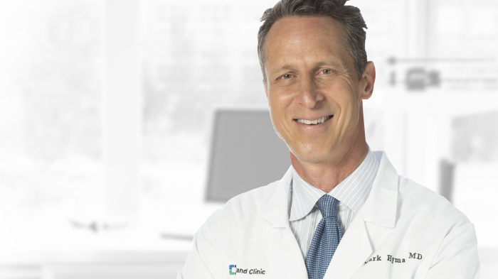 A Functional Approach To The Keto Diet With Mark Hyman Md