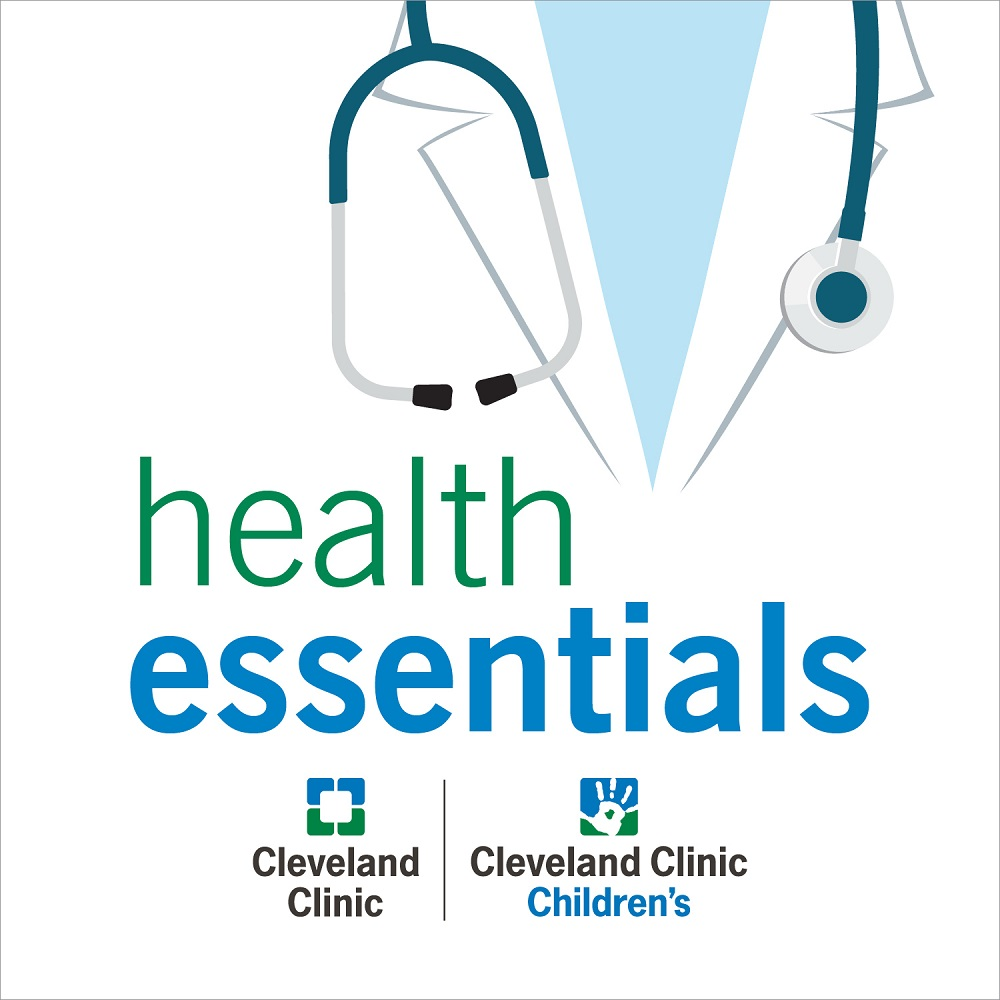 health essentials podcasts